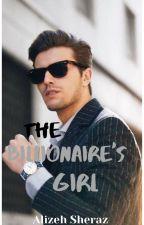 The Billionaire's Girl by lliizz15