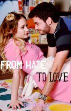 From Hate to Love⇝Damona⇜ by damonafancy