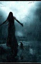 Love Letter to The Rain by TJMadelynn