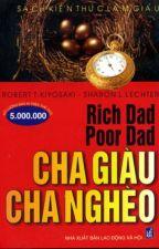 Cha giàu cha nghèo by tannv9x