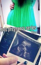 5sos Pregnancy series by Lukesllama