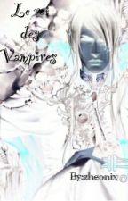 Le Roi Des Vampires by zheonix