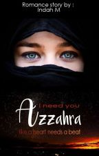 Azzahra by Indah_M