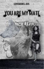 You are my Mate by loveBooks_025