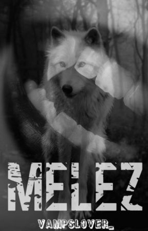 MELEZ by sleepypandicornion