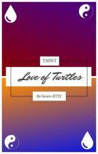 """""""Tmnt Love of Turtles"""" by Susan-t"""