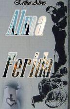 Alma Ferida by ErikaAlvesIce