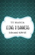 Icons & Banners by EditorialALIWATT