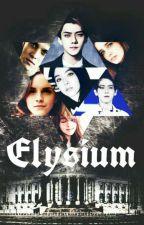 Elysium by Gureihiro