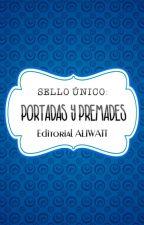 Premades & Portadas by EditorialALIWATT