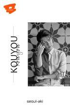 Kouyou [紅葉] | Sehun by seoul-aki