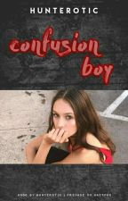 confusion boy • t.caniff [slow] by hunterotic