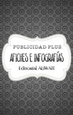 Afiches e Infografías by EditorialALIWATT