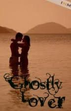 Ghostly Lover by bluedogrocks