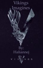 Vikings imagines  by Haliannej