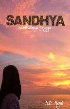 Sandhya by Artilery_CA