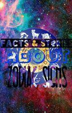 FACTS ABOUT ZODIAC SIGNS[✔FINALIZATĂ✔] by Mary_Elene