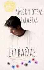 amor y otras palabras extrañas // Sterek by LukasPaul