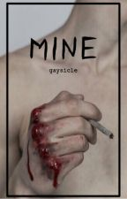 Mine || larry by gaysicle