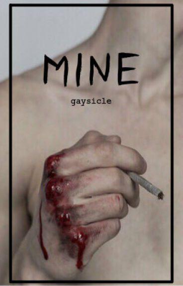 Mine || larry
