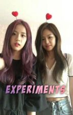 Experiments (Jensoo) by reveblink