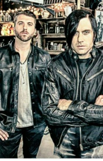 Nothing to lose but you (three days grace fan fic)