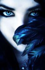 Der geheimnisvolle Blick by LisaSchinzel