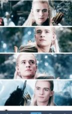 A Legolas X Reader (princess elf) A Cinderella story by ElvenGirl1905