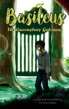 The Queensbury Gateway by FatesFabel