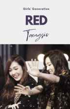 red // taengsic by kimkibumkeyismylove