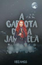 A Garota da Janela by dreamGs