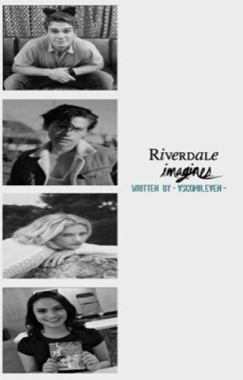 riverdale imagines