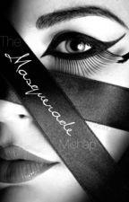 The Masquerade Misshap by BookJunkieNicole