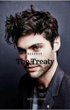 The Treaty (BoyxBoy) by TheGirlsAreInTown