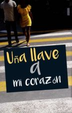 UNA LLAVE A MI CORAZON(#1 Ansanelis) by monchikawaii