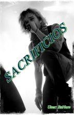 Sacrificios [Guido Sardelli] [Sin editar] © by ItsNare