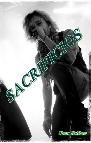 Sacrificios [Guido Sardelli] [Sin editar] ©