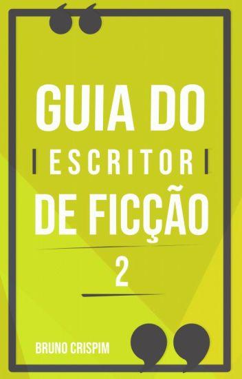 GUIA do ESCRITOR INICIANTE II