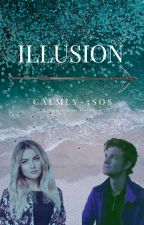 Illusion • The Hunger Games • Marvel x OC (on hold) by Infinity-Lou