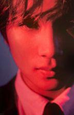 Starstruck/ Zach Herron  by _MEDICINE-