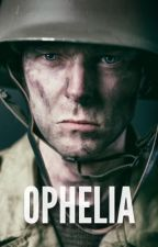 Ophelia  by Iskipp_U