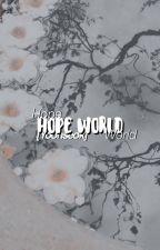 Hope World | YoonSeok by blackodama