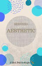 Servizio Aesthetic by ClubInchiostro