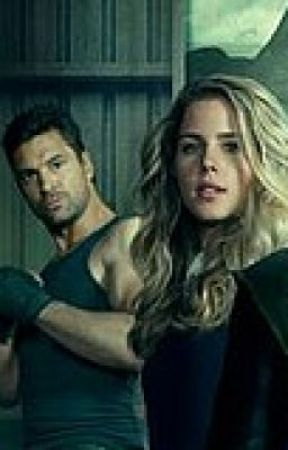Slade and Felitcity (Arrow fanfiction) - Kidnapped - Wattpad