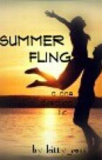 Summer Fling by kitty_ross