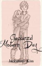 Jackunzel (Modern Day) by Jackunzel_Kiss