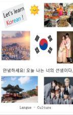 \\\ Let's learn Korean ~ 한국어를 배우자 /// by lijoon09