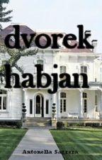 Dvorek Habjan by AntoSagrera5