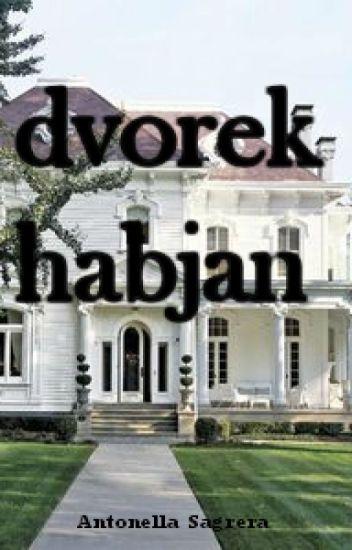 Dvorek Habjan