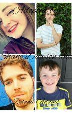 Adopted by Shane Dawson and Ryland Adams  by BitchyUnicorn46
